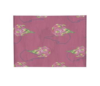 dobra - Porta Cartão - pitaya rosa