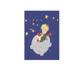 dobra - Lambe Autoadesivo - le petit prince