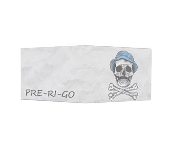 dobra - Nova Carteira Clássica - PRE-RI-GO