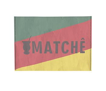 dobra - Porta Cartão - Matchê!!