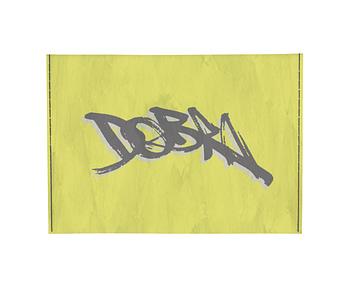 dobra - Porta Cartão - grafitti dobra
