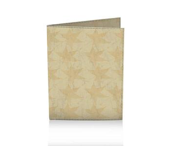 dobra passaporte leaf design