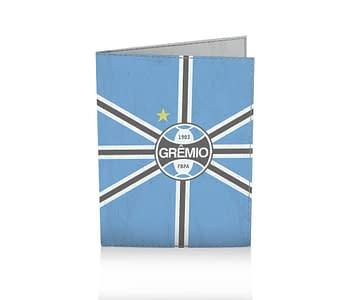 dobra porta passaporte bandeira tricolor