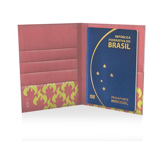 dobra porta passaporte fire