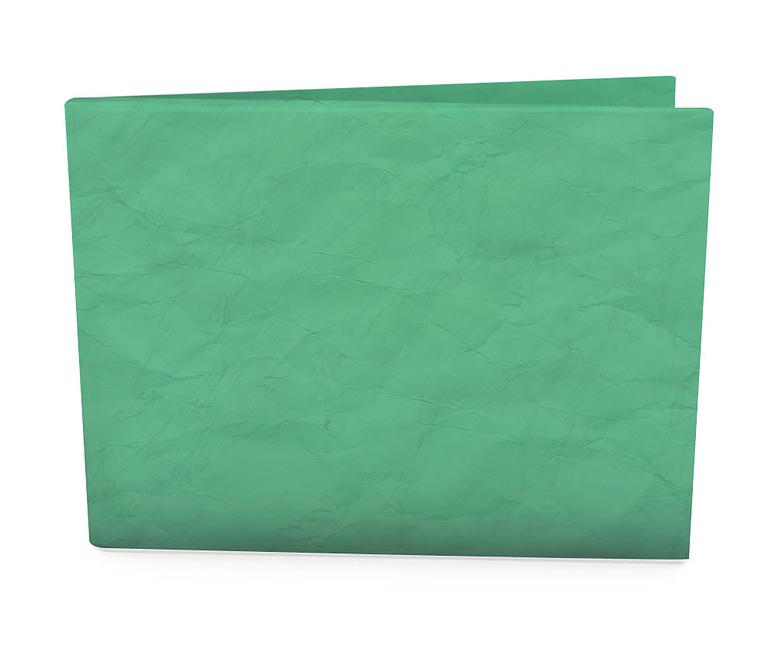 dobra classica lisa verde