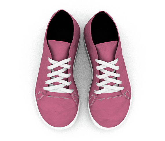 dobra tenis lisa rosa