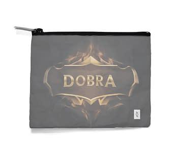 dobra - Necessaire - League of Dobra