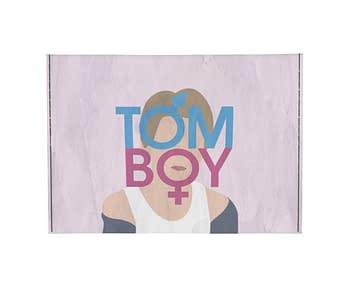 dobra - Porta Cartão - TOM BOY