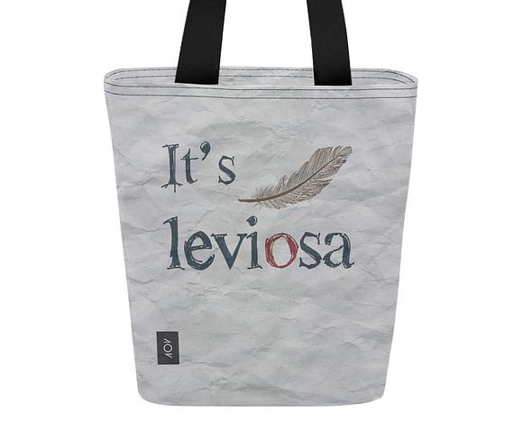 dobra bag wingardium leviosa