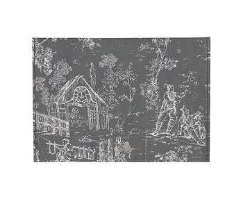 dobra - Porta Cartão - Dark Wallflowers