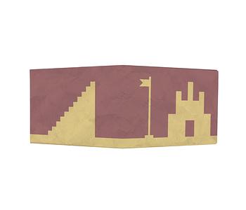dobra - Nova Carteira Clássica - 8-Bit Adventure