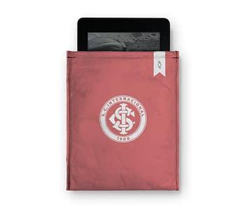 dobra - Capa Kindle - sport club internacional